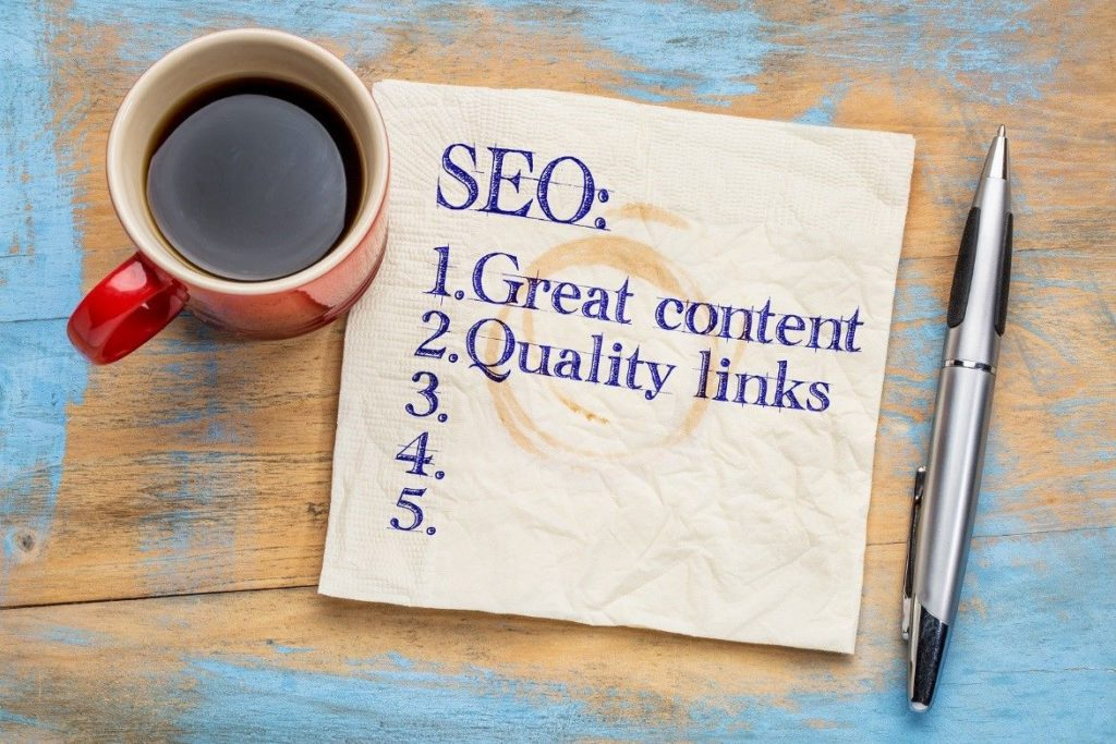 Solid On-Page SEO Can Help Your Website Increase Its Domain Authority
